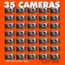 35 cameras - Diax Zero by dennis william gaylor