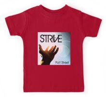 Strive Artwork T-Shirt Kids Tee