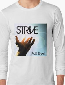 Strive Artwork T-Shirt Long Sleeve T-Shirt