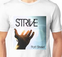 Strive Artwork T-Shirt Unisex T-Shirt