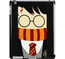 Harry potter stay cute iPad Case/Skin