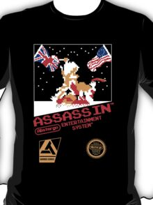 8-Bit Assassin! T-Shirt