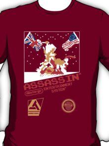 8-Bit Assassin! T-Shirt