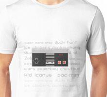 NES/Famicom Fan Shirt  Unisex T-Shirt