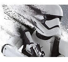 Stormtrooper Star Wars Photographic Print