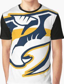 nashville predators Graphic T-Shirt