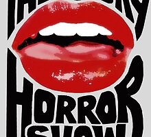 The Rocky Horror Show Design by Spadaro