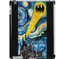 Batman logo  iPad Case/Skin