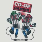 CO-OP Gaming by MeleeNinja