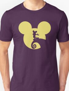 mickey halloween T-Shirt