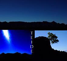 Teide Light Triptych #1 by ragman