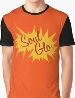 Soul Glo Graphic T-Shirt