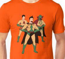 The Golden Flame Unisex T-Shirt