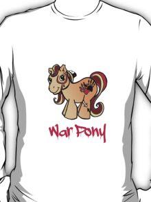 war pony T-Shirt