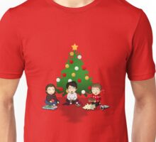 Merry Supernatural Christmas! Unisex T-Shirt