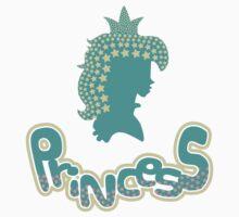 Princess Peach by RicGray