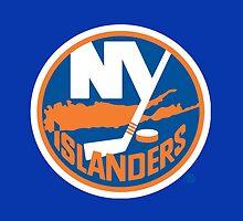 new york islanders by rindubenci69