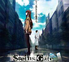 Steins;Gate Film (3200p) by Daru