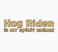 Hog Rider One Piece - Short Sleeve