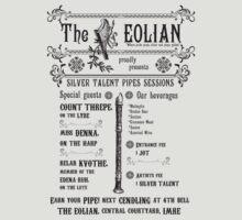 Eolian by chachipe