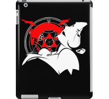 Lust, Human Transmutation, and The Ouroboros iPad Case/Skin