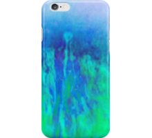 Spring growth iPhone Case/Skin