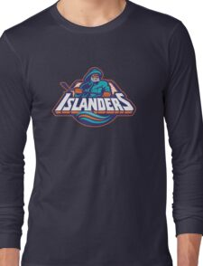 new york islanders Long Sleeve T-Shirt