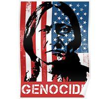GENOCIDE Poster