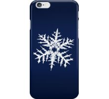 Evil Snow iPhone Case/Skin