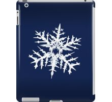 Evil Snow iPad Case/Skin