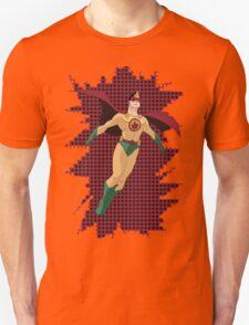 The Golden Flame T-Shirt