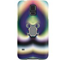 Psychedelic Heart Samsung Galaxy Case/Skin