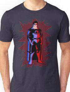 The Golden Flame 3D Unisex T-Shirt