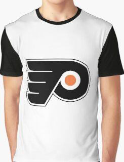 Philadelphia Flyers Graphic T-Shirt