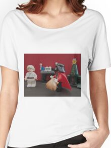 Luke - Every Year Darth Feels My Presents Women's Relaxed Fit T-Shirt