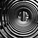 Spiral by Luca Renoldi