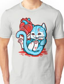 Cat Got Your Heart? T-Shirt