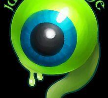 Jacksepticeye by MerlionAriel