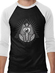 EYE PHARAOH Men's Baseball ¾ T-Shirt