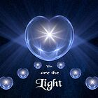 You are the Light by saleire