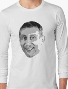 CLICK! Nice. - Michael Rosen Without Text Long Sleeve T-Shirt