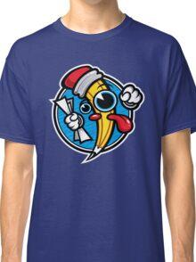 PENCIL POWER Classic T-Shirt
