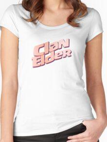 Clan Elder Women's Fitted Scoop T-Shirt