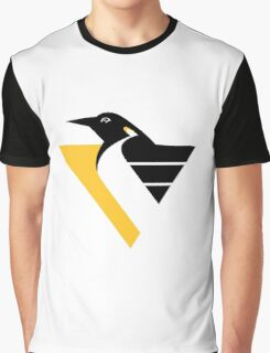 Pittsburgh Penguins Graphic T-Shirt