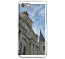 Jackson Square, NOLA iPhone Case/Skin