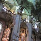 St Nicholas - Prague by bubblehex08