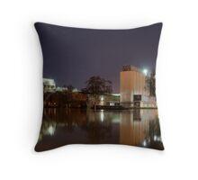 Whitworths Bros Ltd Throw Pillow