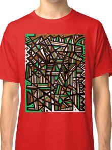 Intelligent Constant Accomplish Marvelous Classic T-Shirt