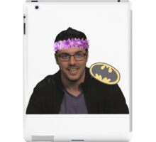 Jovenshire iPad Case/Skin