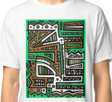 Kind Independent Thriving Quality Classic T-Shirt